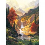 Puzzle  Sunsout-53086 XXL Pieces - Still Waters