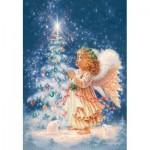Puzzle  Sunsout-57116 XXL Pieces - My Christmas Wish