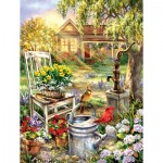 Puzzle  Sunsout-57207 XXL Pieces - Spring Song