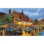 Puzzle  Sunsout-60218 Dave Barnhouse - American Classics