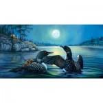 Puzzle  Sunsout-60844 XXL Pieces - Moonlight Serenade