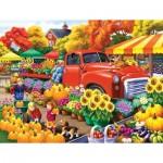 Puzzle  Sunsout-63097 XXL Pieces - Marketplace