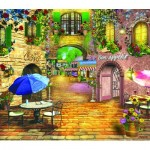 Puzzle  Sunsout-66594 XXL Pieces - Enjoy the Day
