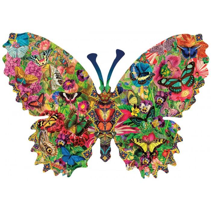 Aimee Stewart - Butterfly Menagerie