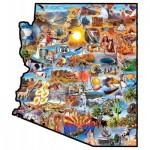 Puzzle   Adrian Chesterman - Arizona
