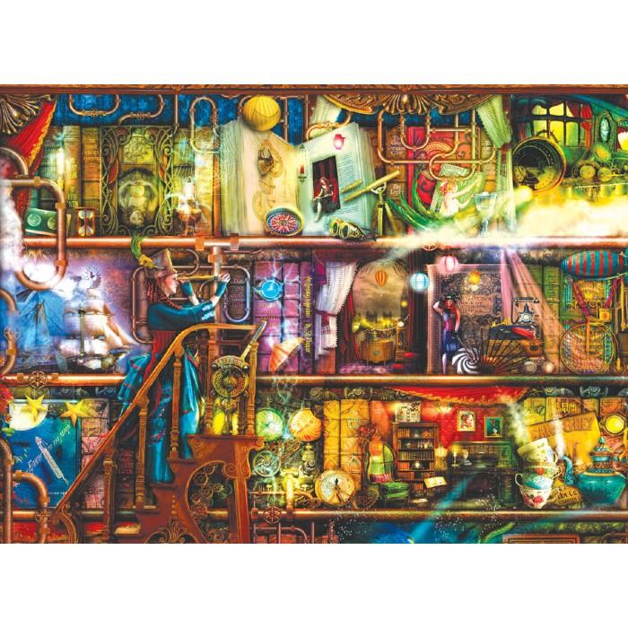 Aimee Stewart - Fantastic Voyage Puzzle 1500pieces