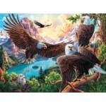 Puzzle   Eagle Dance