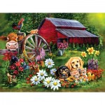 Puzzle   Eileen Herb-Witte - Sweet Country