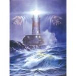 Puzzle  Sunsout-HN18668 Danny Hahlbohm - I Am the Light