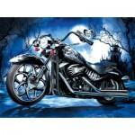 Puzzle   Jim Todd - Skeleton Ride