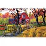 Puzzle   Joseph Burgess - Farm Fall Festival