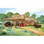 Puzzle   Kay Lamb Shannon - Ed's Garage