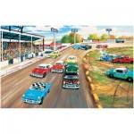 Puzzle   Ken Zylla - Thunder Road+
