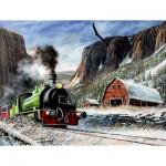 Puzzle   Kevin Daniel - Canyon Express