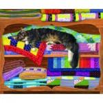 Puzzle   Linda Elliott - Quilt Cupboard