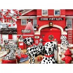 Puzzle   Lori Schory - Dalmatian Station