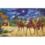 Puzzle   Marcello Corti - Journey of the Magi