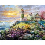 Puzzle   Nicky Boehme - A Lighthouse Memory
