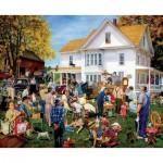 Puzzle   Susan Brabeau - Farmhouse Auction