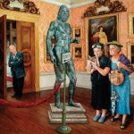 Puzzle   Susan Brabeau - For Art's Sake