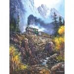 Puzzle   Ted Blaylock - Hazardous Travel