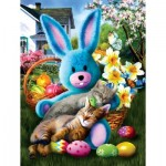 Puzzle   Tom Wood - Easter Buddies