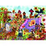 Puzzle   Wendy Edelson - Autumn Garden Quilts