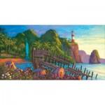 Puzzle   Wil Cormier - Paradise Cove
