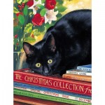 Puzzle   XXL Pieces - Chrissie Snelling - Christmas Collection