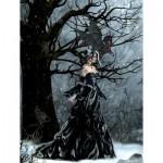 Puzzle   XXL Pieces - Nene Thomas - Queen of Shadows