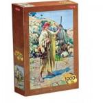 Puzzle  Tactic-40071 Solomon