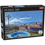 Puzzle  Tactic-53563 Blue Sky