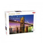 Puzzle  Tactic-53869 Bridge over East River