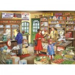 Puzzle  The-House-of-Puzzles-2056 Corner Shop