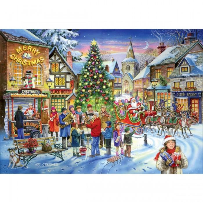 Christmas Collectors Edition No.6 - Christmas Shopping