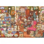 Puzzle  The-House-of-Puzzles-2865 Den Of Antiquity
