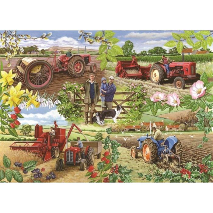 Farming Year