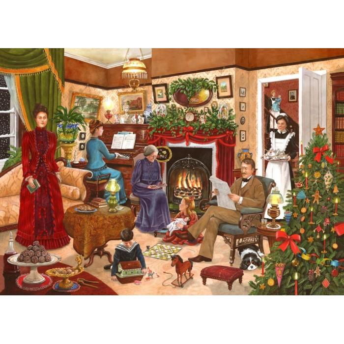 Christmas Collectors Edition No.12 - Christmas Past