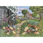 Puzzle  The-House-of-Puzzles-4777 XXL Pieces - Darley Collection - Going Cheep!