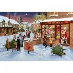 Puzzle   Christmas Collectors Edition No.3 - Secret Santa