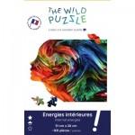 Wooden Puzzle - Internal Energies
