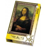 Trefl-10002 Jigsaw Puzzle - 1000 Pieces - Mona Lisa / La Gioconda