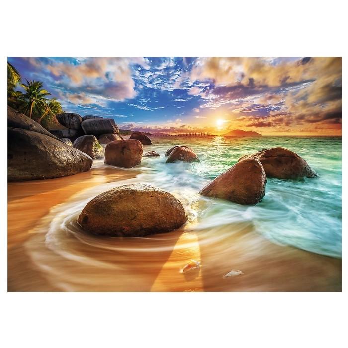 Samudra Beach, India