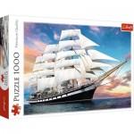 Puzzle  Trefl-10604 Cruise