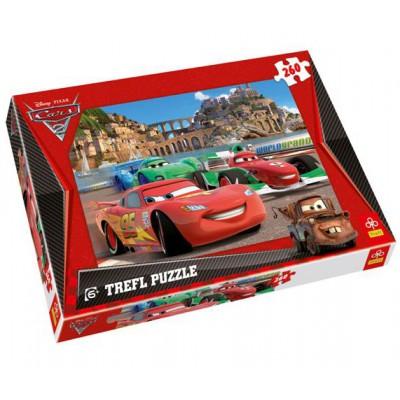 Puzzle Trefl-13123
