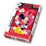 Puzzle  Trefl-13139 Lady Minnie
