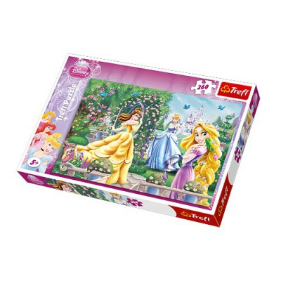 Puzzle Trefl-13141