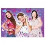 Puzzle  Trefl-13168 Violetta
