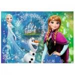 Puzzle  Trefl-13207 Frozen