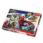 Puzzle  Trefl-13235 Spider-Man